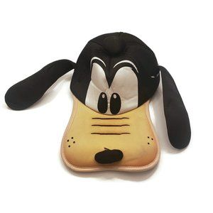 Walt Disney Land Goofy Baseball Cap Hat Adult One